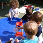 Rusking House Water Play 1