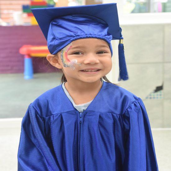 Graduation Ruskin